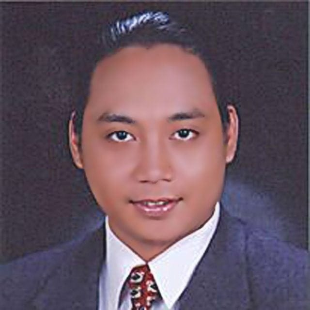 Nestor Tolentino
